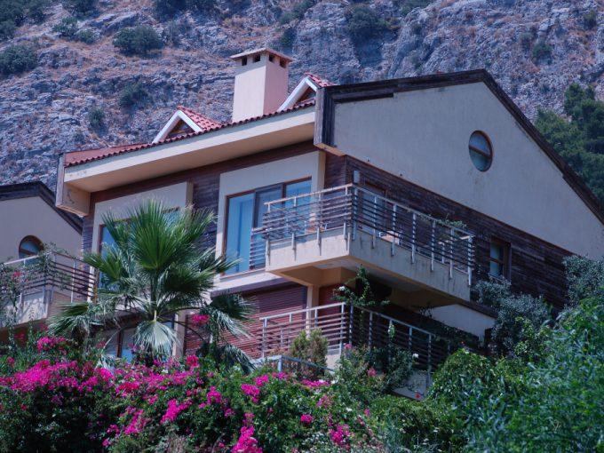 דירה 2 קומות כחלק ממתחם של 6 דירות עם בריכה משותפת ונוף עוצר נשימה