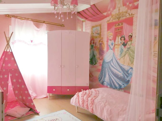 דירת דופלקס 3 חדרי שינה מהממת וגדולה
